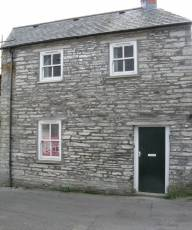 STABLE COTTAGE, PWLLHAI