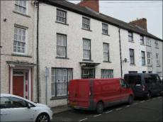 FLAT 4 CEMAES 20 ST MARY STREET CARDIGAN.